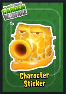 Citrus Sticker5
