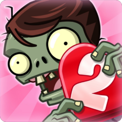 Plants Vs. Zombies™ 2 It's About Time Icon (Version 4.4.1 v2).png