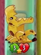 Bananasaurus Rex's About Attacking