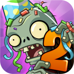 Plants Vs. Zombies 2 It's About Time Icon (Versions 3.5.1).png