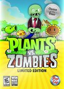 Plantsvs.ZombiesGOTYLimitedEdition