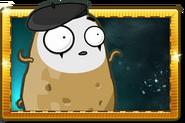 Imitater New Premium Seed Packet