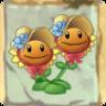 TwinSunflower'sEasterCostume