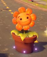 Heal Flower Ability GW2