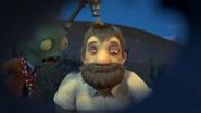 Screen 5 New World Leak for Plants vs. Zombies 2