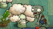 Vigorous Broccoli JttW
