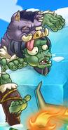 Ads IceWind Zombie Leader
