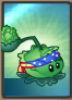 Cabbage-pult Online Costume