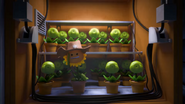 Screen 14 New World Leak for Plants vs. Zombies 2