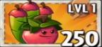 Apple Mortire Seed Plant Food