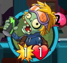 Зомби с энергетиком
