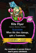 Kite Flyer stats Old