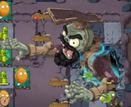 Emperor Qin Shi Huang Spawning Zombie
