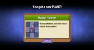 Magnetshroom Unlocked