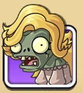Glitter Zombie's icon