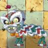 Lion Dancer Zombie2