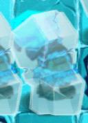 Freezed Zombie Degrade 1