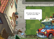 About Strawburst