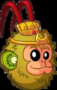 Kiwifruit Costume HD