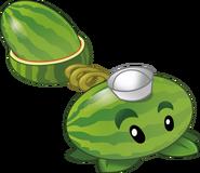 HD Melon-pult Costume
