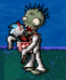 Jack-in-the-Box Zombie DS2