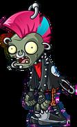 Punk ZombieHD