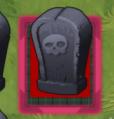 Tombstone on PowerT