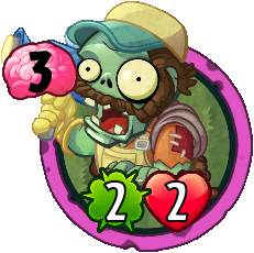 Электрик (Plants vs. Zombies Heroes)