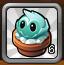 PVZOL Mini Iceberg Lettuce