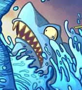 Shark Heroes