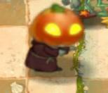 Pumpkin Imp Orange