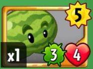 Melon-pultcard