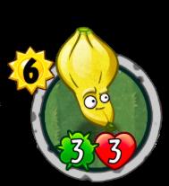 Мозговой банан