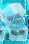 Freezed Zombie Degrade 2