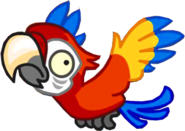 Parrot HD