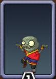 Imp Monk Zombie Almanac Icon