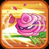 Rose Swordsman Upgrade 3