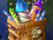 1st stage REALZ firebox