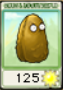 Tall-nut Packet