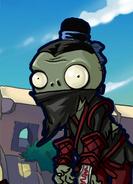 Zombie Assasin