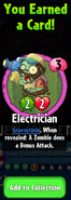Earning Electrician-0