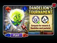 DandelionsTournament