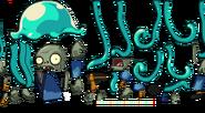 JellyFishing zong