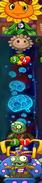 Screenshot 2020-03-25 Using Bad Moon the RIGHT Way in PvZ Heroes (2)