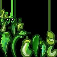 Lima-Pleurodon textures