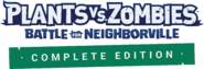 Logo EN - Plants vs Zombies Battle for Neighborville Complete Edition