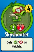Obtaining Skyshooter