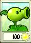 Peashooter HD Seed