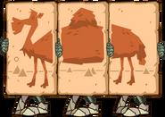 Зомби-верблюд