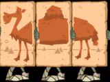 Zombis Camellos